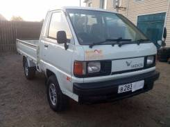Toyota Lite Ace. Продам тоуота LITE ASE 4WD., 1 800 куб. см., 1 000 кг.