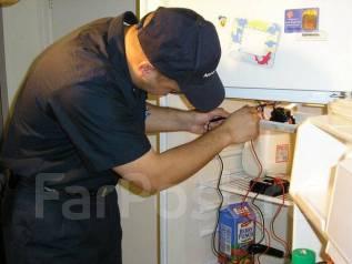 Ремонт холодильников любой сложности в 1день. Выезд-0руб. Гарантия!