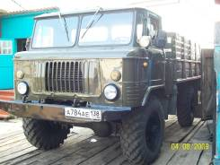 ГАЗ 66. Продам газ 66, 4 500 куб. см., 2 000 кг.
