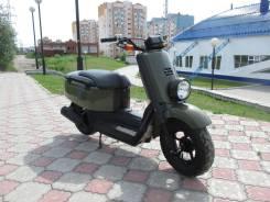 Yamaha Vox. 49 куб. см., исправен, без птс, без пробега
