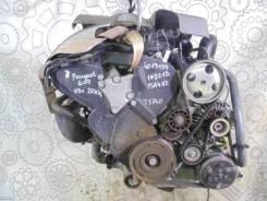 Двигатель Peugeot 607 2003