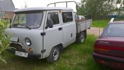 УАЗ 39094 Фермер. Продается грузовик Уаз (фермер), 2 700 куб. см., 1 000 кг.
