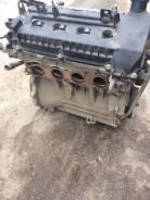 Двигатель в сборе. Mitsubishi Lancer X