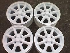 Bridgestone. 6.0x14, 4x100.00, ET38, ЦО 70,0мм.