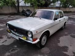 ГАЗ 2410 1989г. в. по.35т. км.