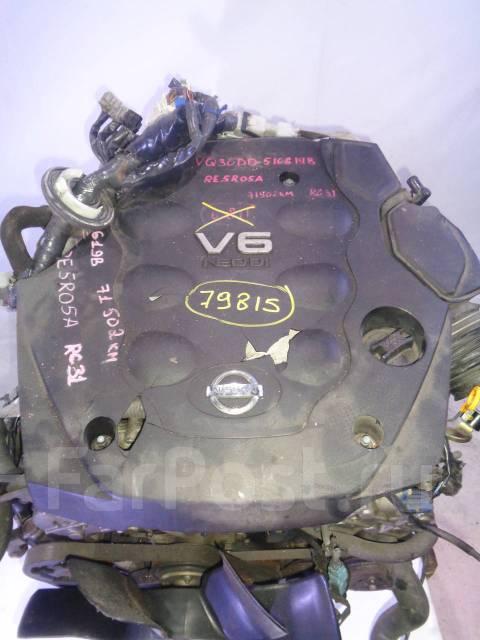 Катушка зажигания NISSAN VQ30DD