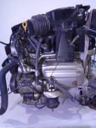 Двигатель NISSAN VQ30DD Контрактная