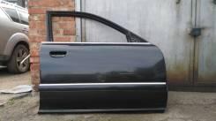 Дверь боковая. Audi A8