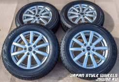 Bridgestone Toprun 6.5Jx16'' 5x114.3 ET46 D73.1 Bridgestone Blizzak R. 6.5x16 5x114.30 ET46 ЦО 73,1мм.