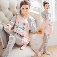 Пижамы. 40-48