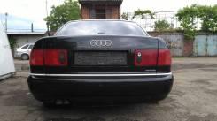 Бампер. Audi A8