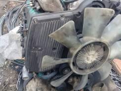 Двигатель в сборе. Kia Bongo