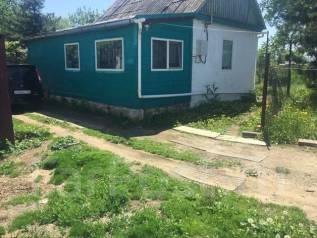 Продам дом Вашей мечты с зем. участком. Улица Концевая 18, р-н Трудовое, площадь дома 45 кв.м., скважина, электричество 15 кВт, отопление электрическ...