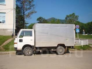 Nissan Atlas. Продам грузовик , 2 663 куб. см., 1 500 кг.