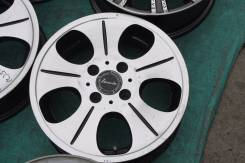 Bridgestone Lowenzahn. 5.0x14, 4x100.00, ET45, ЦО 73,0мм.