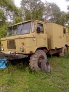 ГАЗ 66. Продаётся грузовик Газ 66, 4 300 куб. см., 3 000 кг.