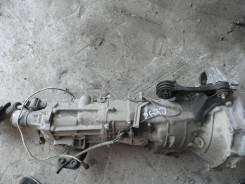 Механическая коробка переключения передач. Subaru Impreza, GG3 Двигатель EJ15