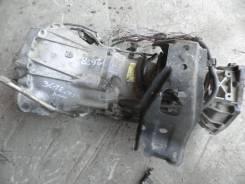 Автоматическая коробка переключения передач. Toyota Noah