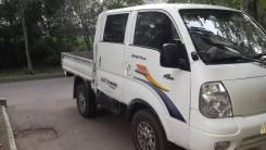 Kia Bongo III. Продажа Kia с тд27т, 2 700 куб. см., 1 000 кг.