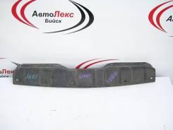 Защита бампера. Nissan X-Trail, NT30, PNT30