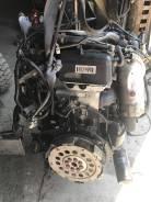 Двигатель в сборе. Isuzu Wizard, UES73FW Двигатель 4JX1