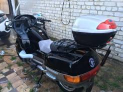 Honda PC 800. 800куб. см., исправен, птс, с пробегом