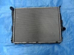 Радиатор охлаждения двигателя. BMW 3-Series, E46 Двигатель N42B20