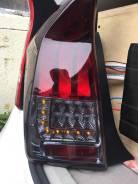 Стоп-сигнал. Toyota Prius, ZVW30, ZVW30L