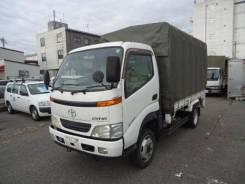 Toyota Dyna. , 4 600 куб. см., 2 000 кг. Под заказ