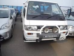 Радиатор масляный. Mitsubishi Delica Star Wagon, P05W, P15V, P15W, P35W, P45V, P25W, P25V, P05V Mitsubishi Delica, P25W, P35W Двигатель 4D56