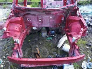 Рамка радиатора. Toyota Auris, NZE151, NZE151H, ZRE152, ZRE152H
