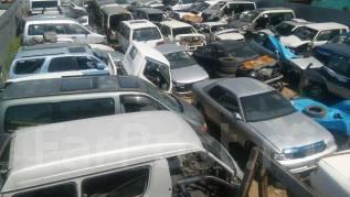 Распилы по запчастям, контрактные запчасти с аукционных автомобилей