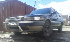 Toyota Sprinter Carib. механика, 4wd, 1.6 (88 л.с.), бензин, 116 000 тыс. км