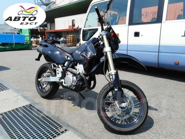 Suzuki DR-Z 400SM. 400 куб. см., исправен, птс, без пробега