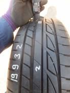 Bridgestone Playz PZ1. Летние, 2005 год, износ: 10%, 2 шт. Под заказ
