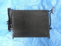 Радиатор кондиционера. BMW 3-Series, E46 Двигатель N42B20
