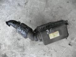 Корпус воздушного фильтра. Toyota Vista, CV30 Двигатель 2CT