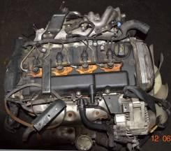 Двигатель в сборе. Hyundai: Mighty, Starex, H1, Libero, H350, Porter II, Grand Starex Двигатель D4CB