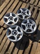 Bridgestone. x15, 4x114.30, 5x114.30