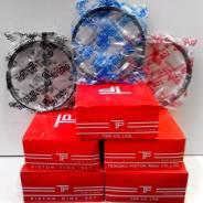 Кольца поршневые TP MMC 4D55T 4D56T-STD 91.1мм 2.5/2.0/4.0
