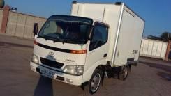 Toyota Dyna. Продам грузовик 2002 год, 4 600 куб. см., 2 000 кг.