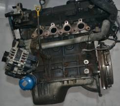 Двигатель в сборе. Hyundai Matrix Hyundai Accent Hyundai Elantra Hyundai Getz Kia Rio Kia Cerato Двигатель G4ECG
