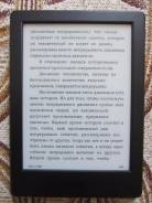 Amazon Kindle 8 (сенсор)