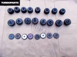 Подушка кузова. Suzuki Jimny Wide, JB43W, JB33W Suzuki Jimny, JB43W, JB33W Двигатели: G13B, M13A
