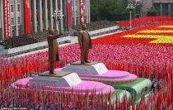 Северная Корея. Пхеньян. Экскурсионный тур. Путешествие в Северную Корею (все включено! )