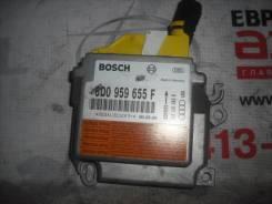 Блок управления SRS VAG Audi A4 8D B5