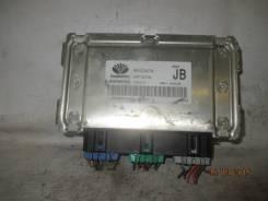 Блок управления АКПП Chevrolet Chevrolet Lacetti J200
