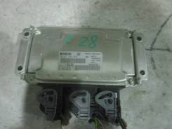 Блок управления двигателем Citroen Citroen C3 1