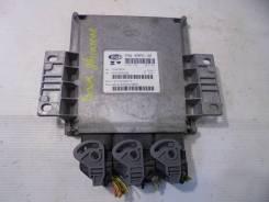 Блок управления двигателем Citroen Citroen C5 1