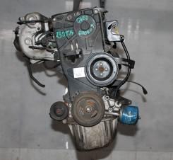 Двигатель в сборе. Hyundai Matrix Hyundai Accent Hyundai Elantra Hyundai Getz Двигатель G4EDG